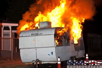 110826 LAFD Trailer Fire-101