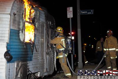 110826 LAFD Trailer Fire-116