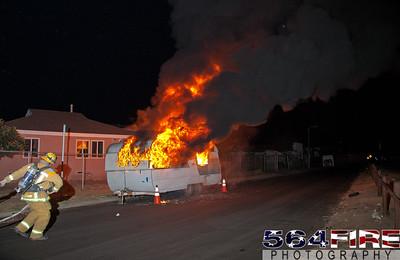 110826 LAFD Trailer Fire-108