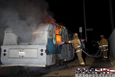 110826 LAFD Trailer Fire-120