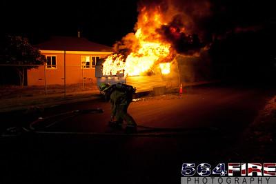 110826 LAFD Trailer Fire-109