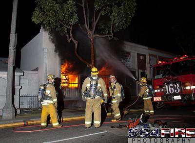 120218 LACoFD Structure Alantic Ave & Firestone Blvd-113