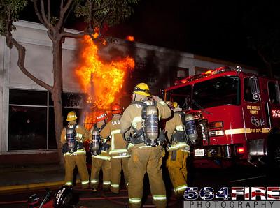 120218 LACoFD Structure Alantic Ave & Firestone Blvd-104
