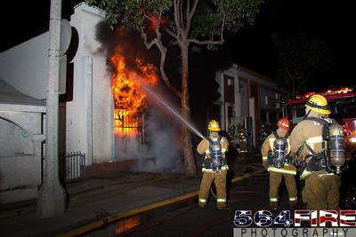 120218 LACoFD Structure Alantic Ave & Firestone Blvd-109