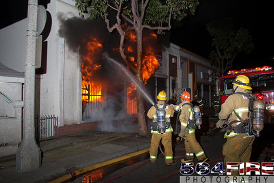 120218 LACoFD Structure Alantic Ave & Firestone Blvd-110