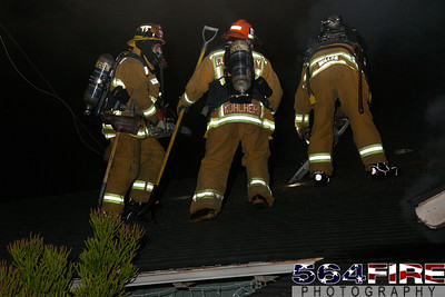111217 LACoFD Structure Fire Ladera Heights-122