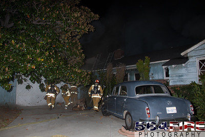 111217 LACoFD Structure Fire Ladera Heights-108