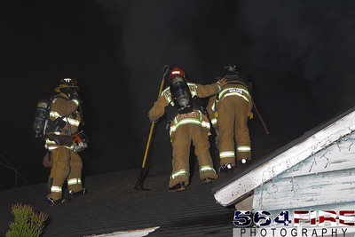 111217 LACoFD Structure Fire Ladera Heights-125