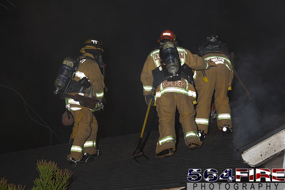 111217 LACoFD Structure Fire Ladera Heights-124
