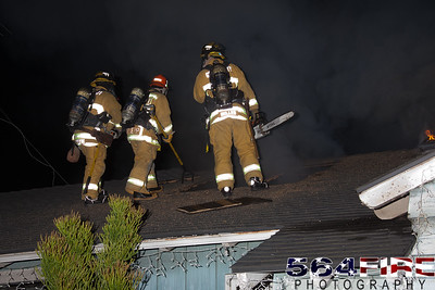 111217 LACoFD Structure Fire Ladera Heights-130