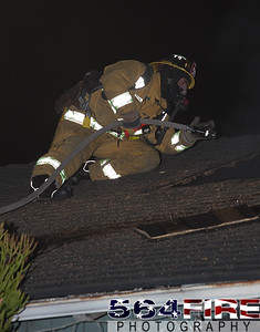111217 LACoFD Structure Fire Ladera Heights-131