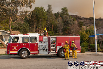 140116 LACoFD Colby Fire-7