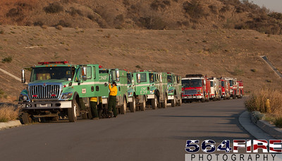 140116 LACoFD Colby Fire-24