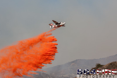 140116 LACoFD Colby Fire-15