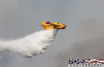 140116 LACoFD Colby Fire-13