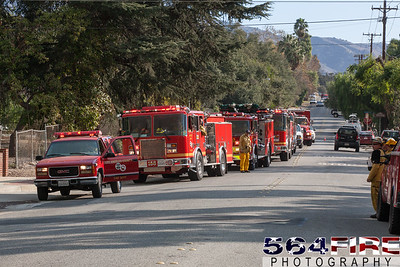 140116 LACoFD Colby Fire-3