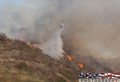 140116 LACoFD Colby Fire-12