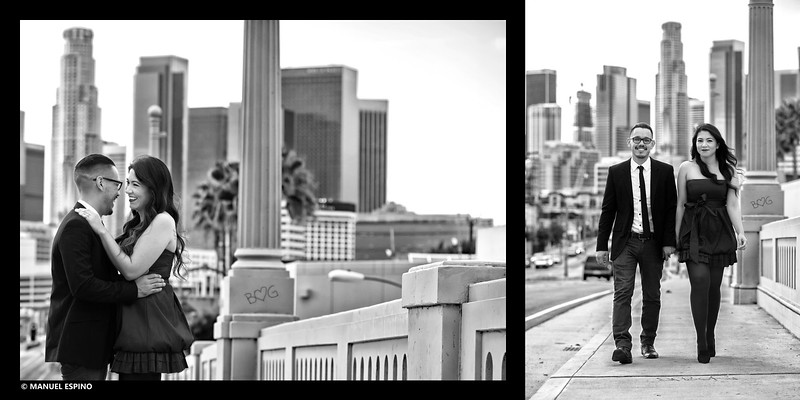 Los Angeles Enagagement Session Photography 02
