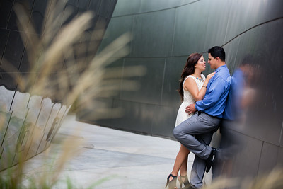 Downtown Los Angeles E Session