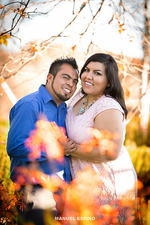 Malibu Photography Engagement Photo Session 02