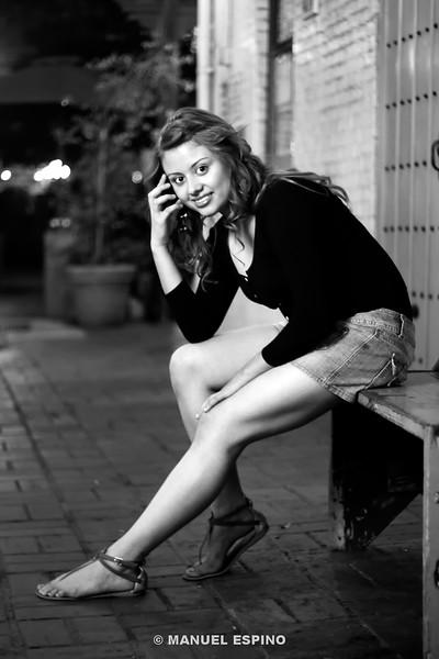 Los Angeles High School Senior Photography Manuel Espino 05