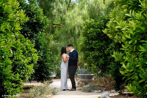 Pasadena Engagement Session Photographer (2)