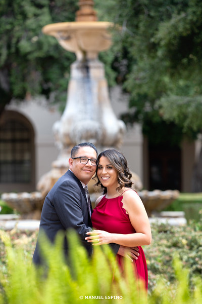 Pasadena Los Angeles engagement Session (3)