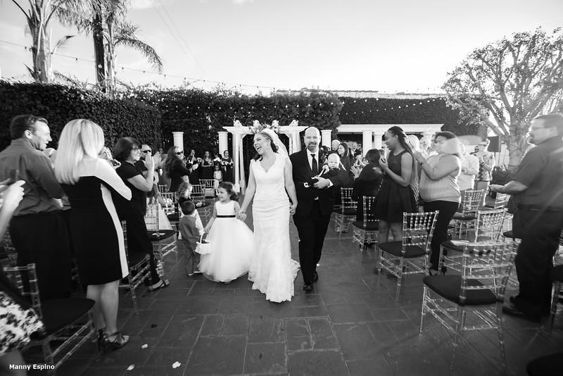 Orange County White House Event Wedding Photography (4)