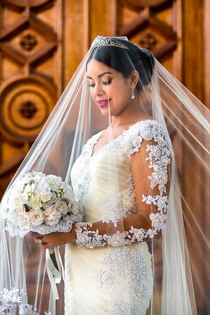 Los Angeles Bride  Dress Wedding Photography