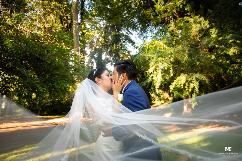 Los Angeles Griffith Park Wedding Photography (4)