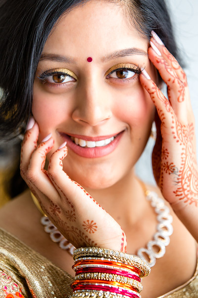Los Angeles Hindu Wedding Photography