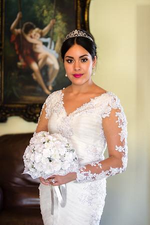 Los Angeles Bride Wedding Photography