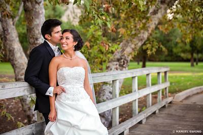 Diamond Bar Los Angeles Wedding Photography Manuel Espino 2