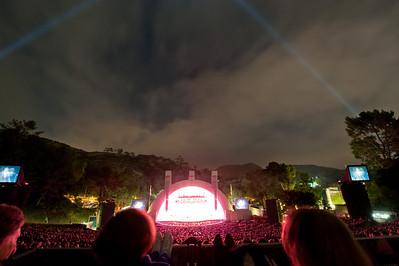 Moulin Rouge Firworks Sept 18th 2011