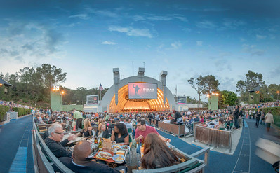 Pixar Friday 3rd August 2012