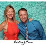Cristina and James 10.11.14