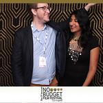 5th Annual No Budget Film Festival 11.21.14