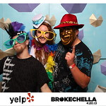 2013 Brokechella Festival (Part 2)