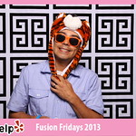 Fusion Fridays 2013 @ The Pacific Asia Museum