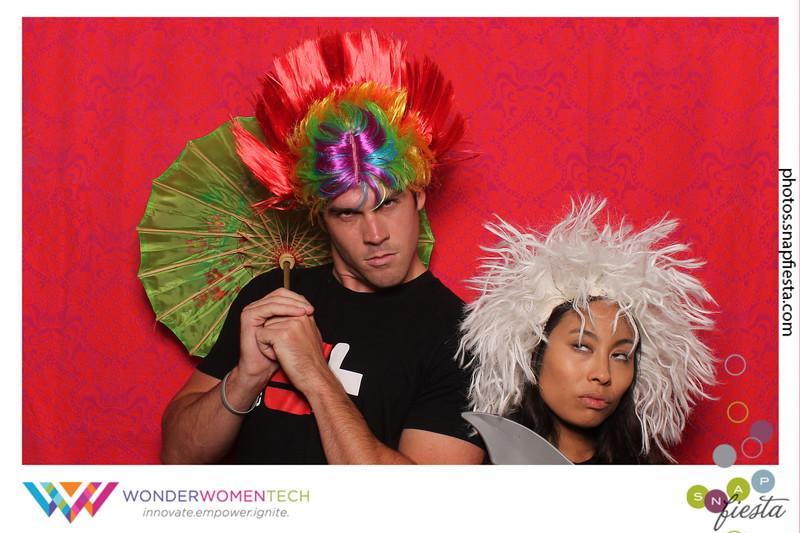 Women In Tech LA 8.18.17
