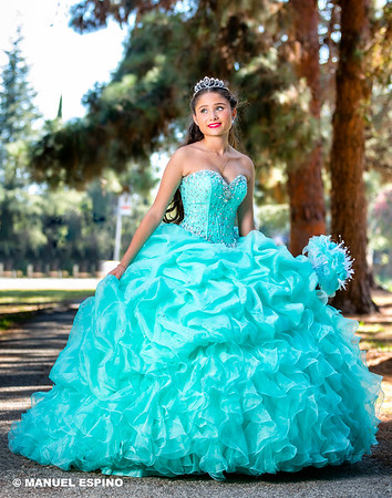 Los Angeles Quinceanera Photography