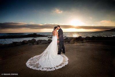 Best Los Angeles Wedding Photographer