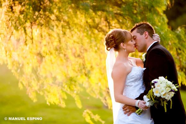 Los Angeles Romantic Wedding Photography