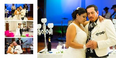 Los Angeles Buena Park Wedding Photography