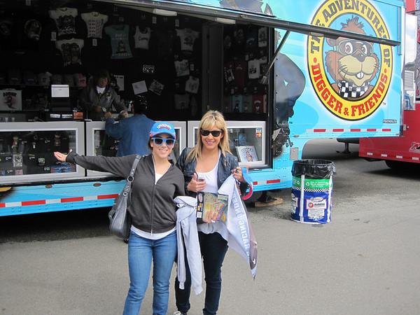 NASCAR, 2010-02-21