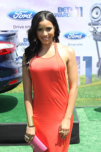 Erica Gamble