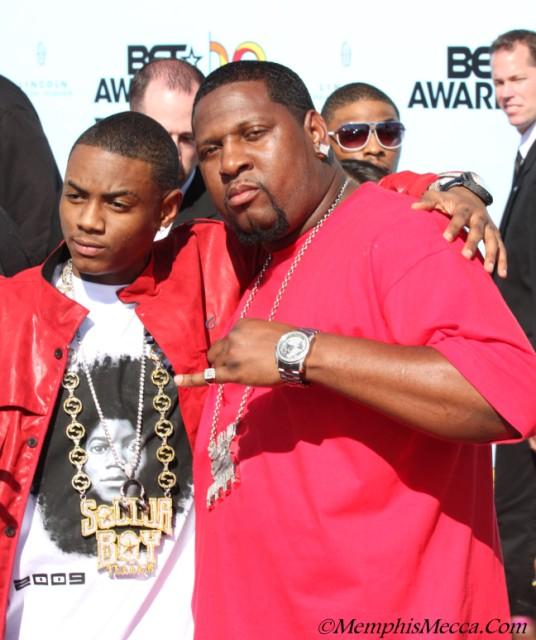 Soulja Boy & Miami Mike
