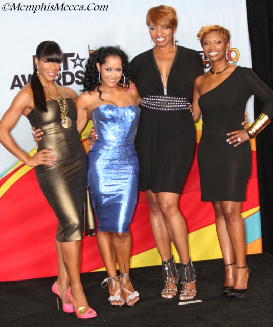 Housewives of Atlanta