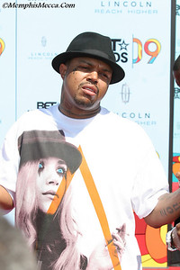 DJ Paul {three 6 Mafia}