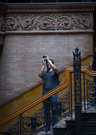 DTLA Street Photography